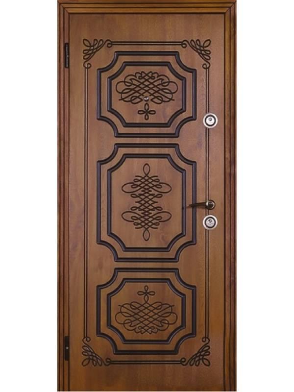 термопласт 72 - Вхідні двері, Двері зовнішні (в будинок)