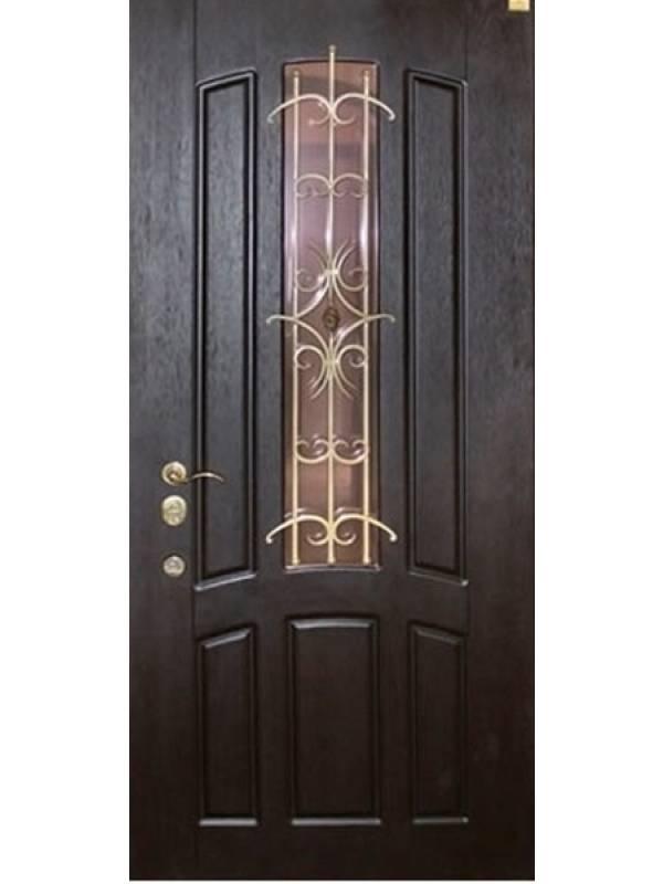 термопласт 90 - Вхідні двері, Двері зовнішні (в будинок)
