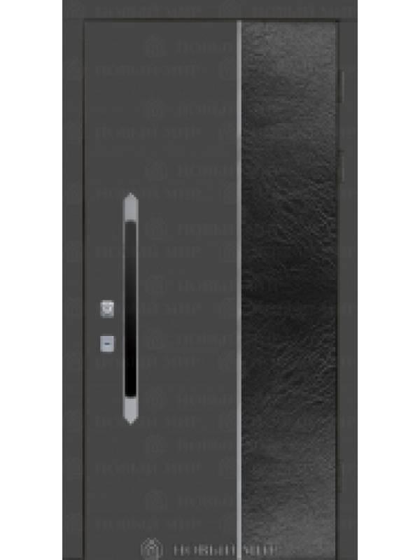 Новый мир Новосел 9255 - Вхідні двері