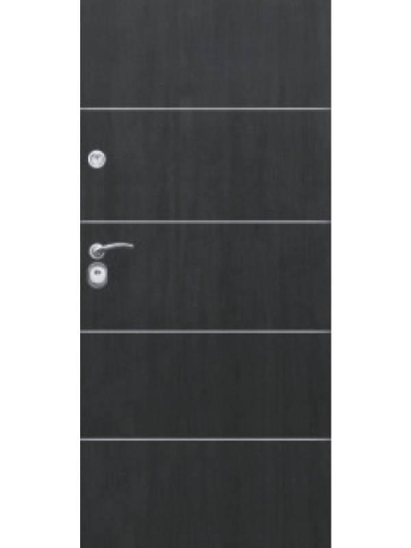 термопласт 111 - Вхідні двері, Двері зовнішні (в будинок)