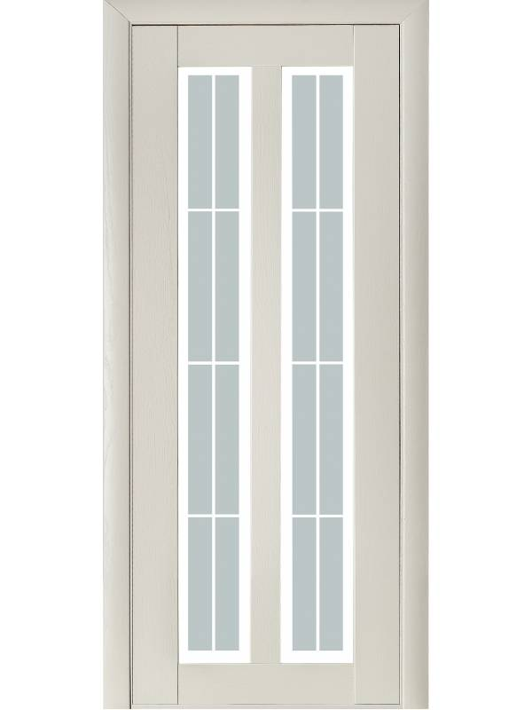 модель 117 - Міжкімнатні двері, Шпоновані двері