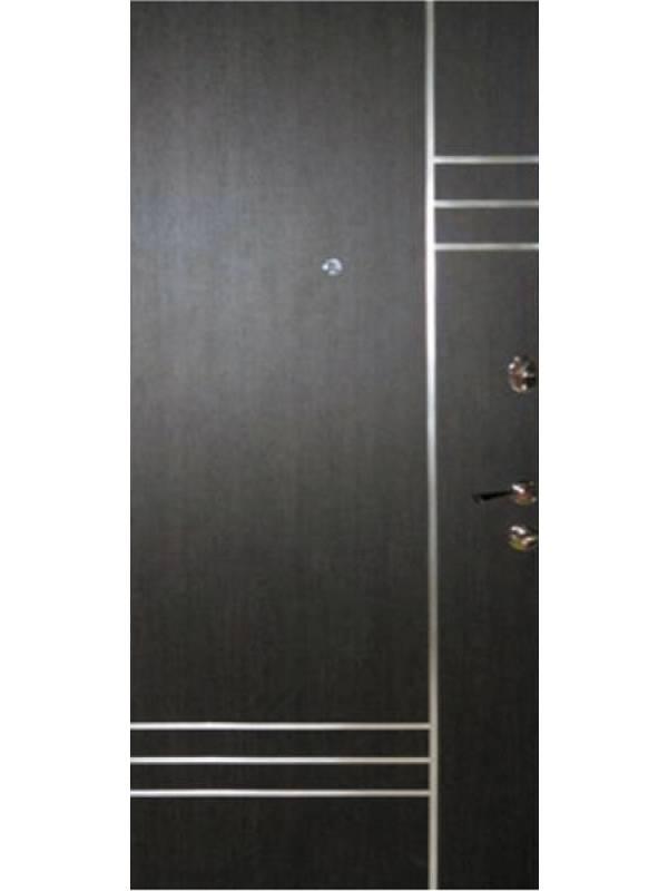 термопласт 118 - Вхідні двері, Двері зовнішні (в будинок)