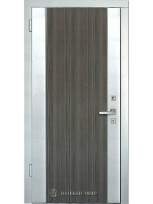 Новый мир Новосел 9205 - Вхідні двері