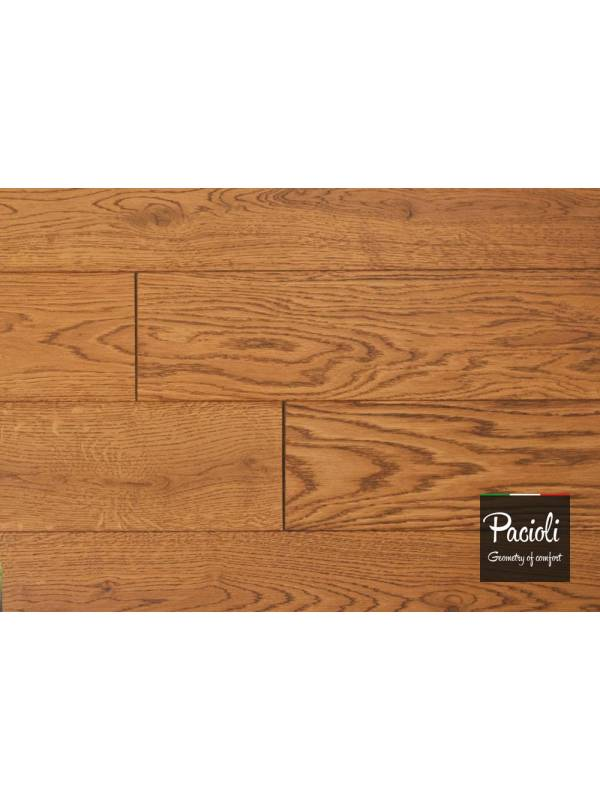 Масивна дошка Pacioli 124 Noce - Підлога, Масивна дошка