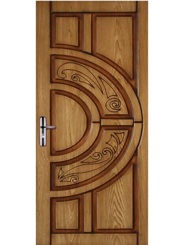 термопласт 150 - Вхідні двері, Двері зовнішні (в будинок)