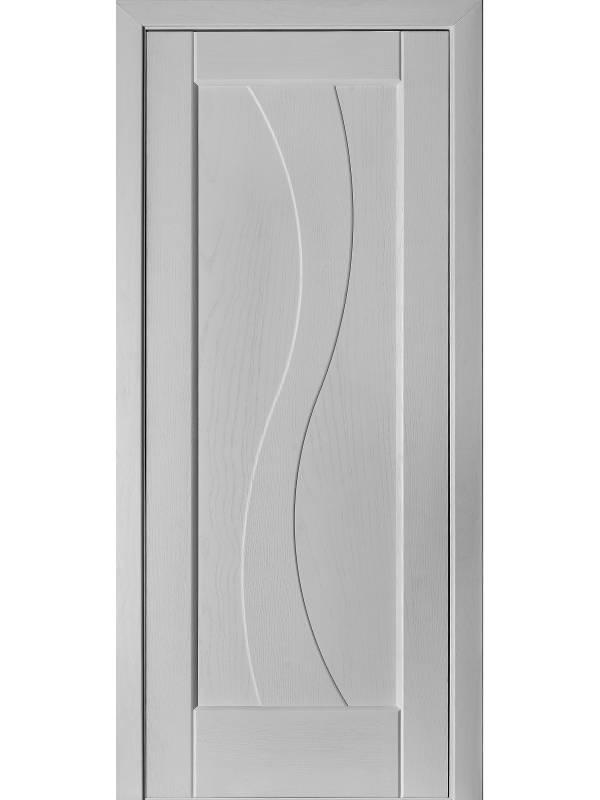 модель 15 - Міжкімнатні двері, Шпоновані двері