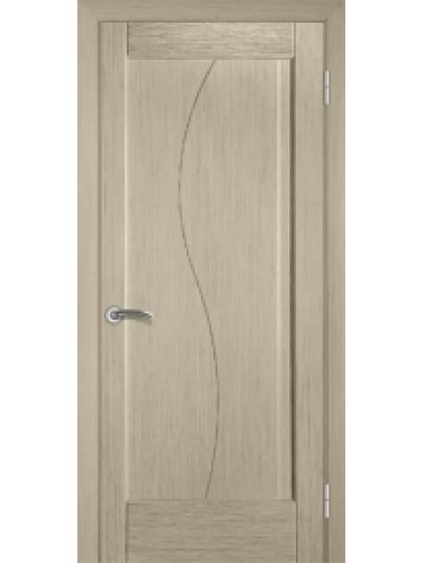 модель 16 - Міжкімнатні двері, Шпоновані двері