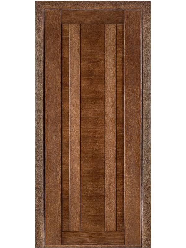 модель 175 - Міжкімнатні двері, Шпоновані двері
