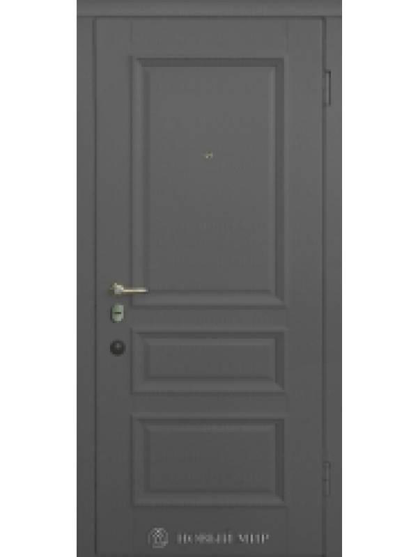 Новый мир Новосел Осень - Вхідні двері