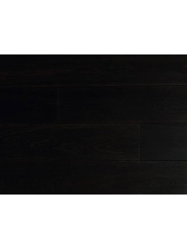 Масивна дошка Royal Parquet LOBA Чорний - Підлога, Масивна дошка