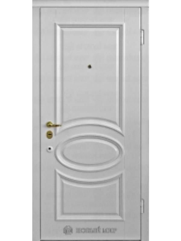 Новый мир Новосел Орион - Вхідні двері