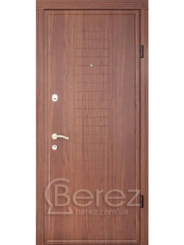 В102 Берез - Вхідні двері, Двері зовнішні (в будинок)