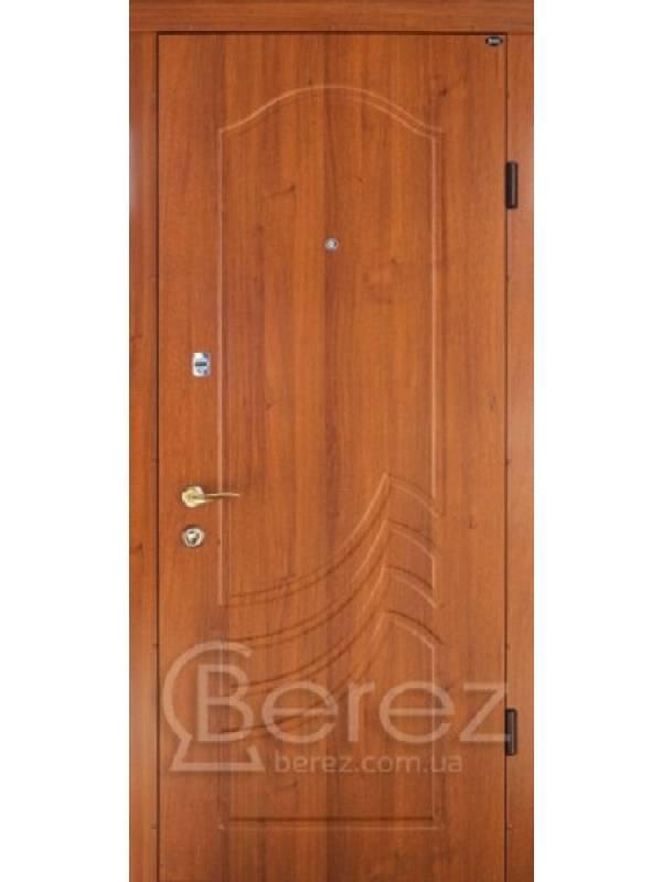 В12 Берез - Вхідні двері, Двері внутрішні (в квартиру)