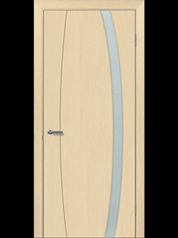 ідеал 1 - Міжкімнатні двері, Шпоновані двері