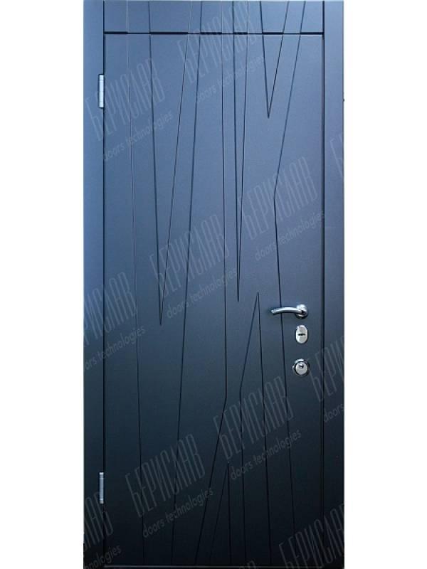 Хмарочос Берислав М-4 - Вхідні двері, Двері зовнішні (в будинок)
