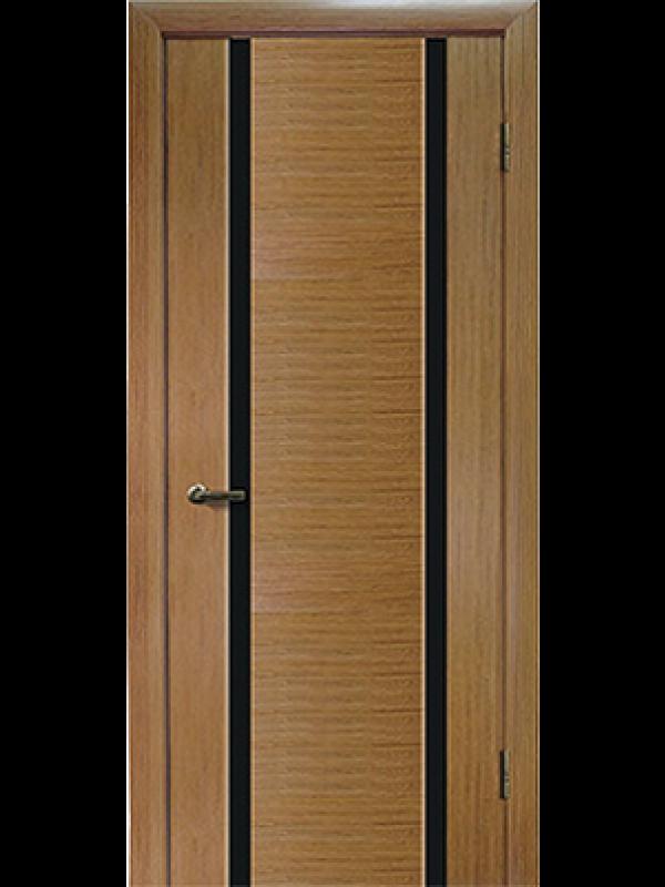 диверсія 2 - Міжкімнатні двері, Шпоновані двері