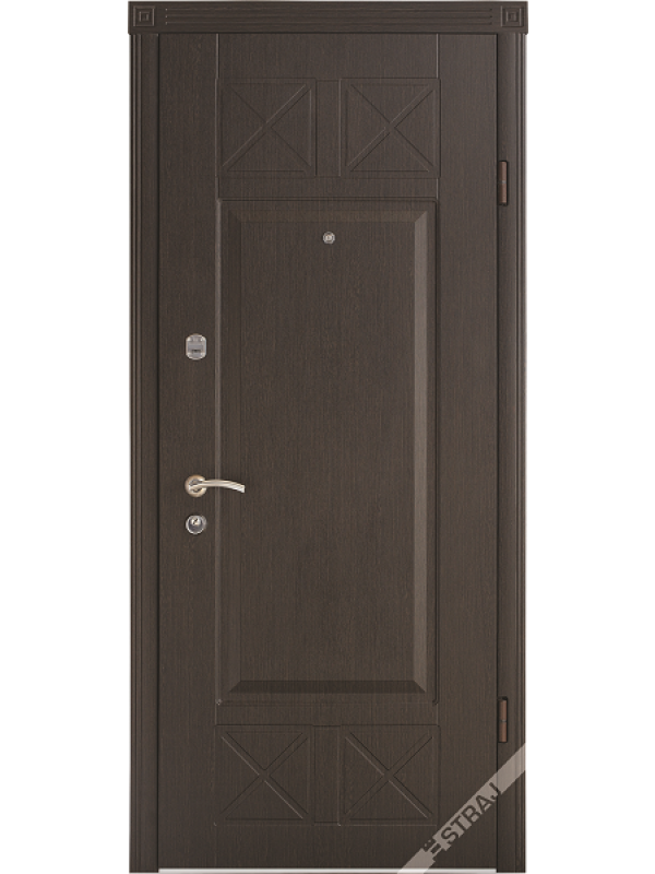 Спальта ND Стандарт Stability - Вхідні двері, Двері зовнішні (в будинок)