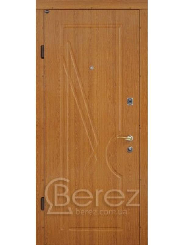 В4 Берез - Вхідні двері, Двері внутрішні (в квартиру)