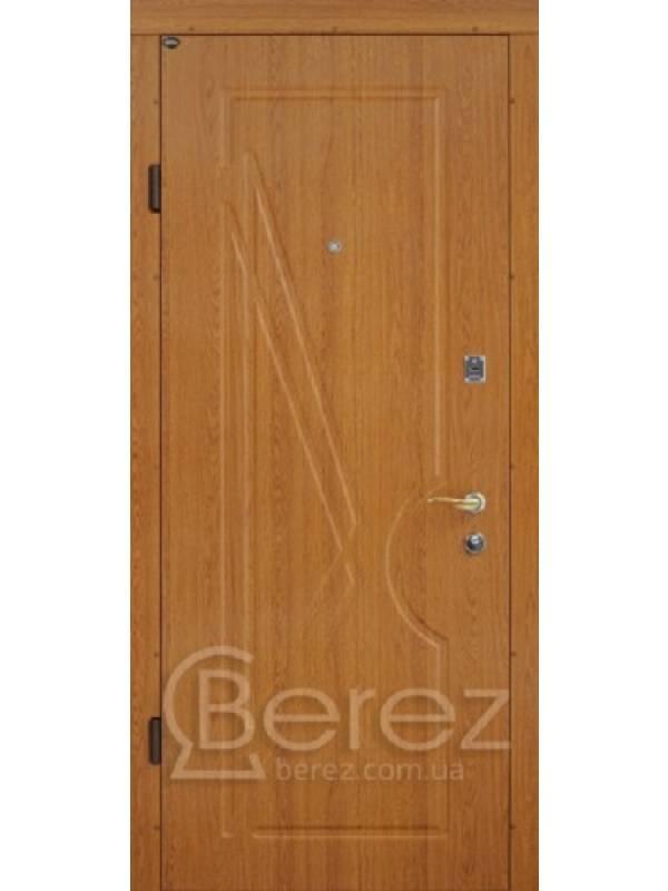 В64 Берез - Вхідні двері, Двері внутрішні (в квартиру)