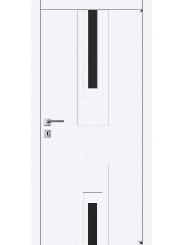 A12.FS - Міжкімнатні двері, Білі двері