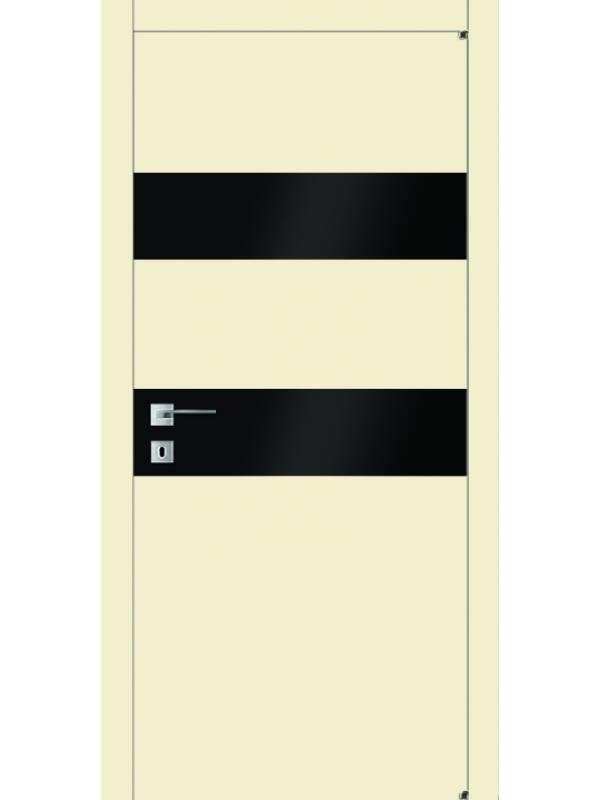 A2.3.S - Міжкімнатні двері, Пофарбовані двері