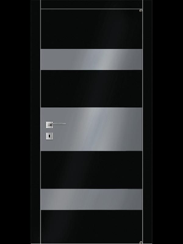 A2.6.S - Міжкімнатні двері, Пофарбовані двері