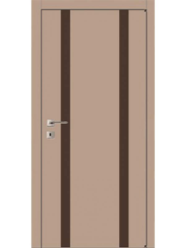 A3.3.S - Міжкімнатні двері, Пофарбовані двері