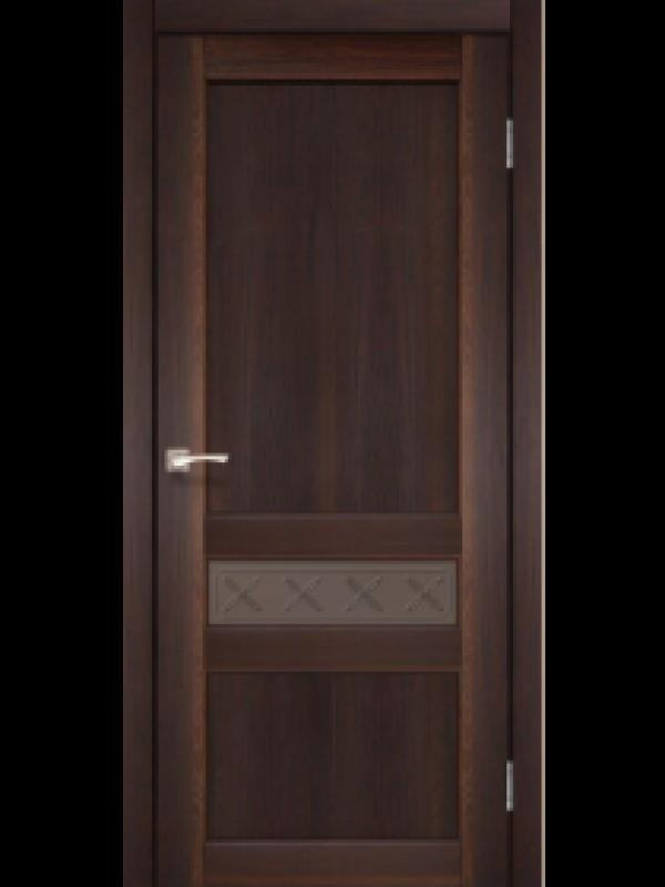 CL-06 - Міжкімнатні двері, Ламіновані двері