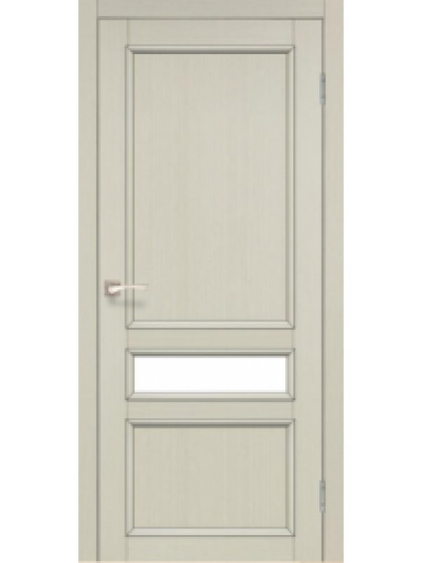 CL-07 - Міжкімнатні двері, Ламіновані двері