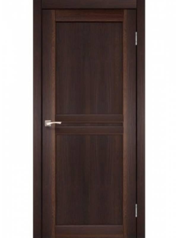 ML-01 - Міжкімнатні двері, Ламіновані двері