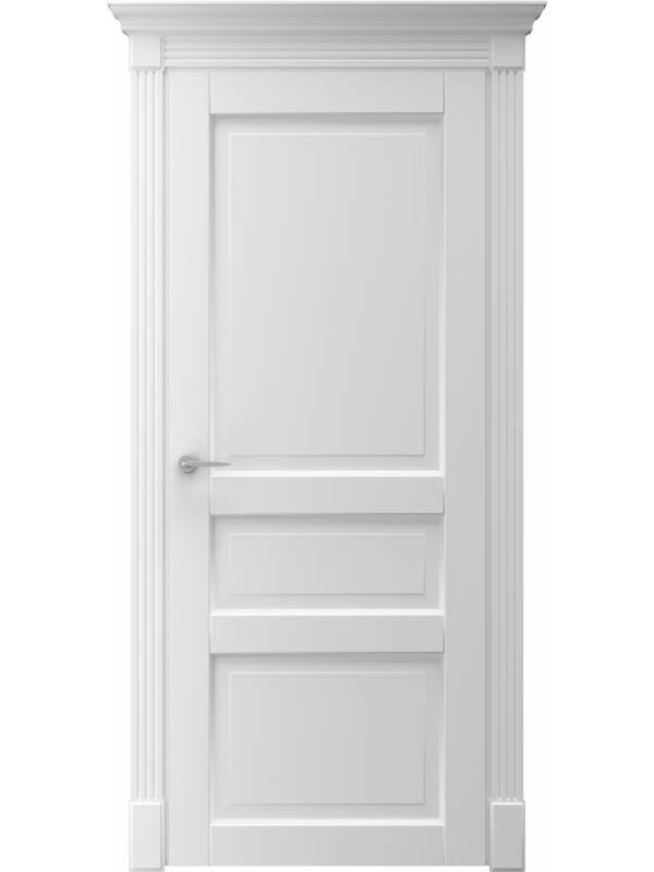 Прованс Лондон ПГ - Міжкімнатні двері, Пофарбовані двері