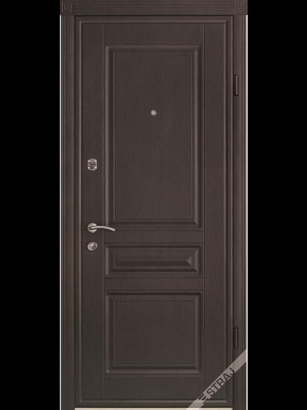 Рубін Стандарт - Вхідні двері, Двері зовнішні (в будинок)