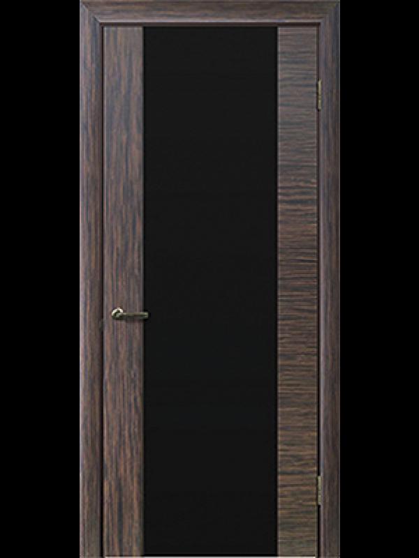 диверсія - Міжкімнатні двері, Шпоновані двері
