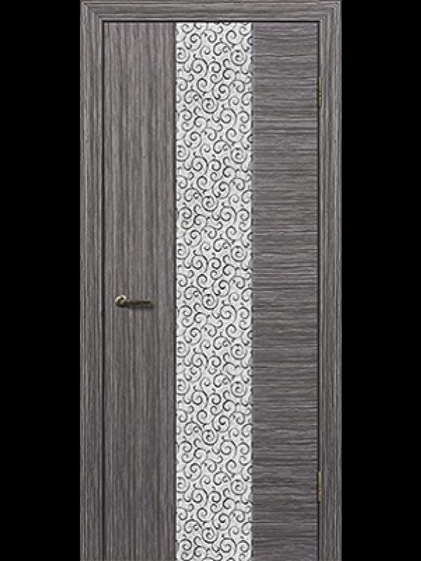 диверсія Медіум - Міжкімнатні двері, Шпоновані двері