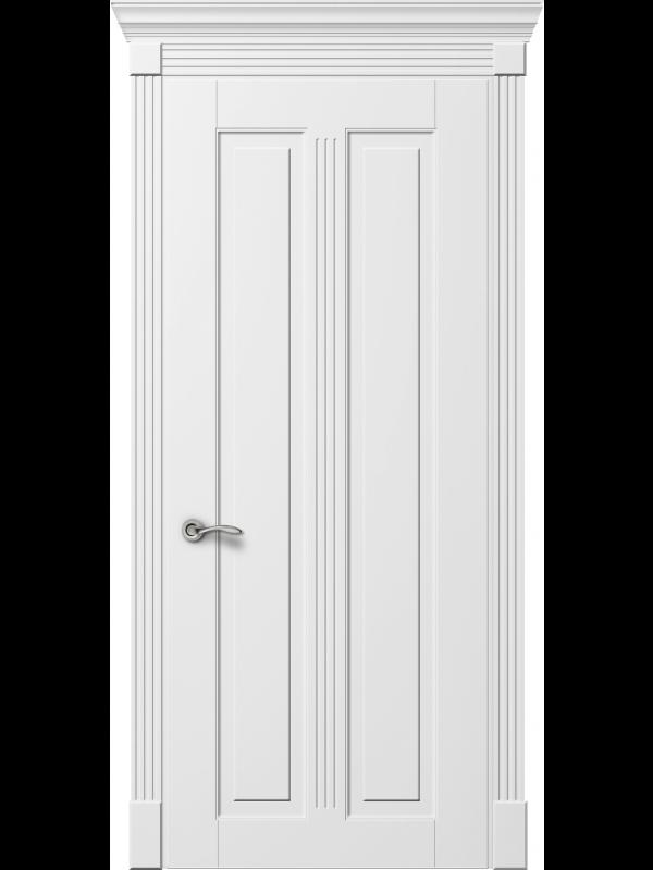 Верона ПГ - Міжкімнатні двері, Білі двері