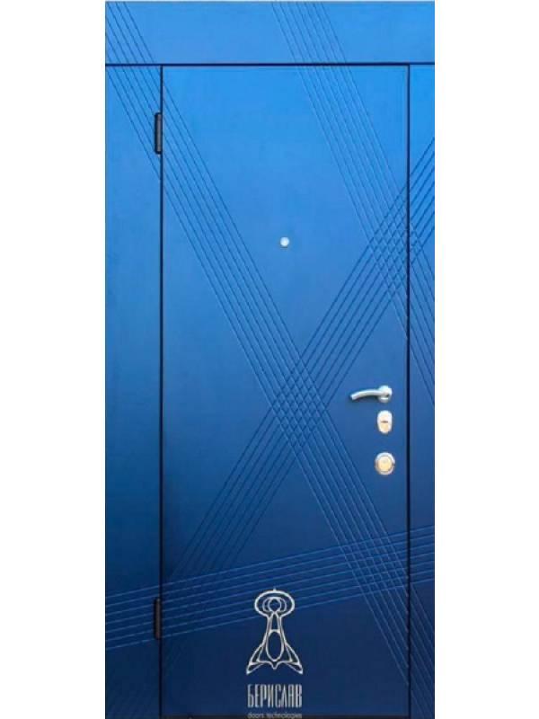 Берислав Діагональ М-4 - Вхідні двері, Двері зовнішні (в будинок)