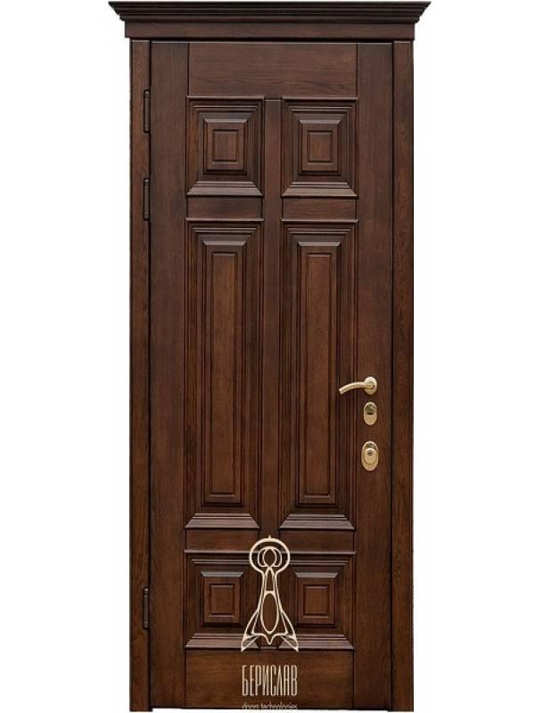 Берислав Потьомкін Дуб М-4 - Вхідні двері, Двері зовнішні (в будинок)