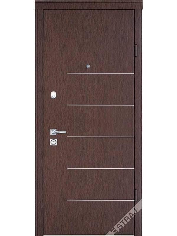 Порті Стандарт - Вхідні двері, Двері зовнішні (в будинок)