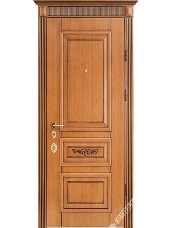 Імпрісс Стандарт - Вхідні двері, Двері зовнішні (в будинок)