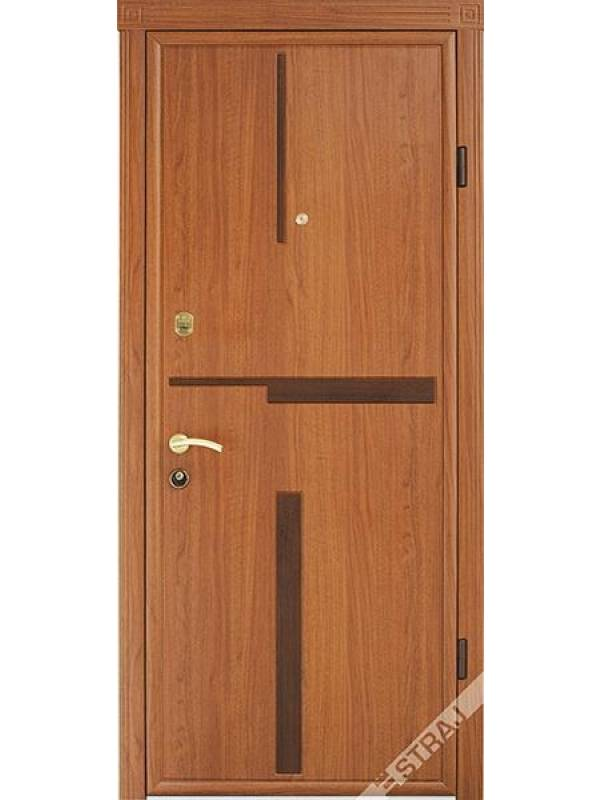 Мілано Стандарт - Вхідні двері, Двері зовнішні (в будинок)