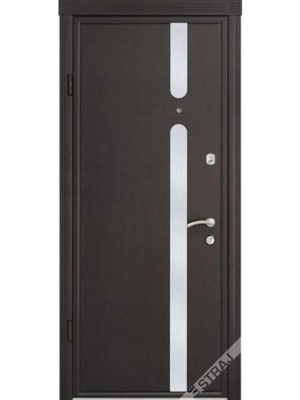 Арабіка Стандарт - Вхідні двері, Двері зовнішні (в будинок)