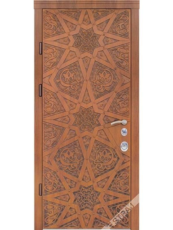 Агні Стандарт Stability - Вхідні двері, Двері зовнішні (в будинок)