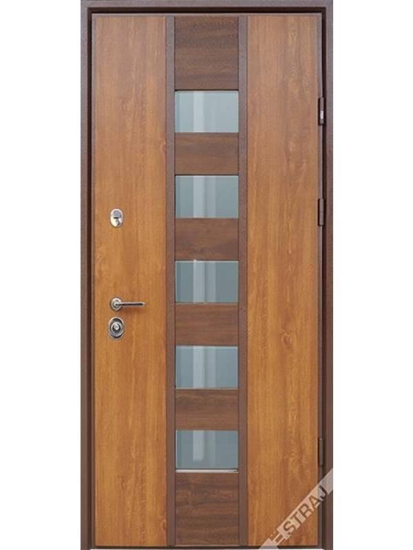 Стрім Proof Стандарт Stability - Вхідні двері, Двері зовнішні (в будинок)