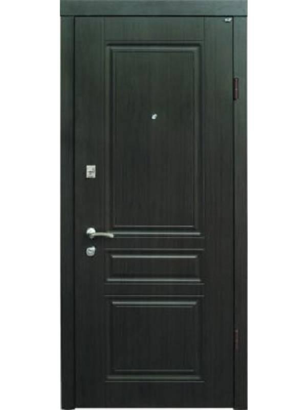 Рубін Берез Strada - Вхідні двері, Двері зовнішні (в будинок)
