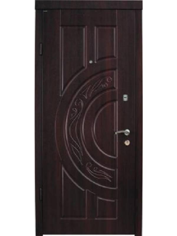 Світанок Берез - Вхідні двері, Двері внутрішні (в квартиру)