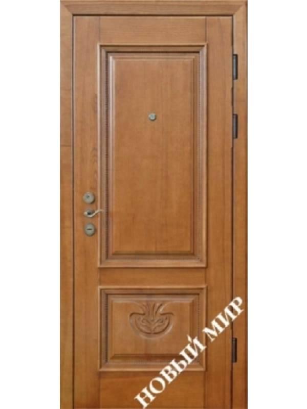 BODYGUARD 58 - Вхідні двері, Двері зовнішні (в будинок)