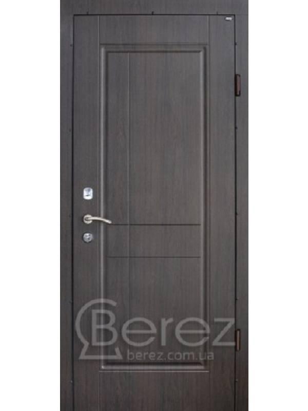 Алегра Берез Strada - Вхідні двері, Двері зовнішні (в будинок)