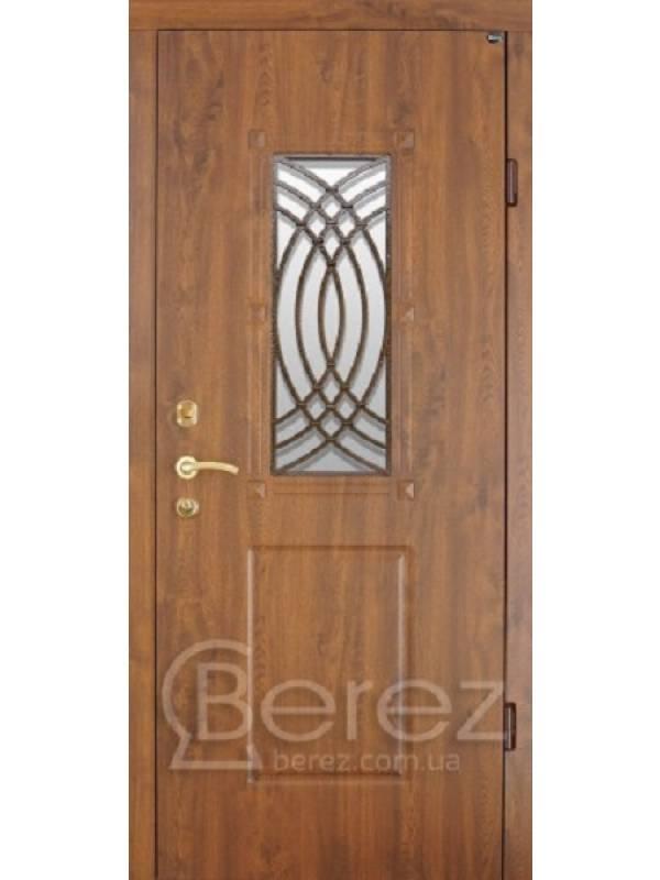 Арко Берез Strada - Вхідні двері, Двері зовнішні (в будинок)