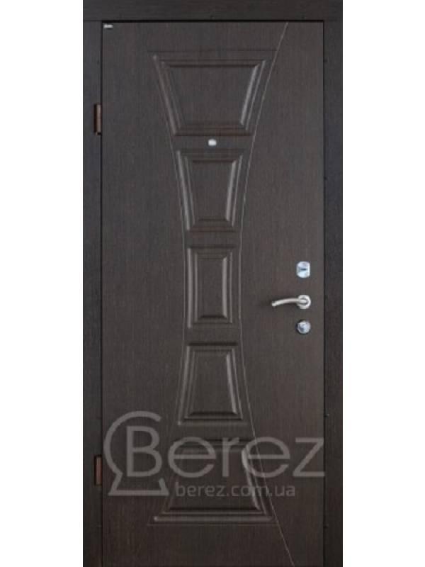 Філадельфія Plus Берез - Вхідні двері, Двері внутрішні (в квартиру)