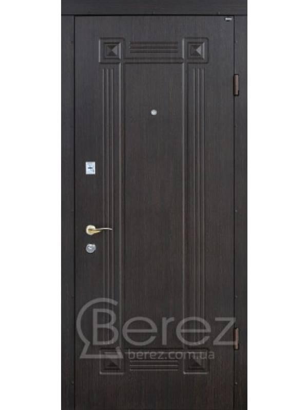 Алмарін Берез - Вхідні двері, Двері внутрішні (в квартиру)